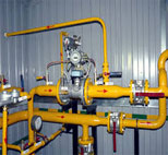 Industrial Piped Natural Gas  - (PNG)